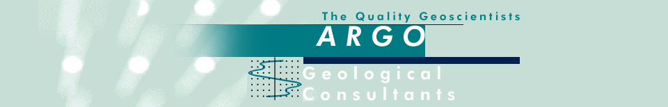 Argo Geological Consultants